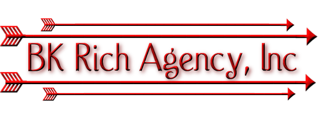 BK Rich Agency, Inc